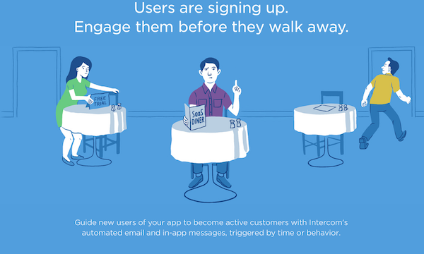 User & Customer Engagement